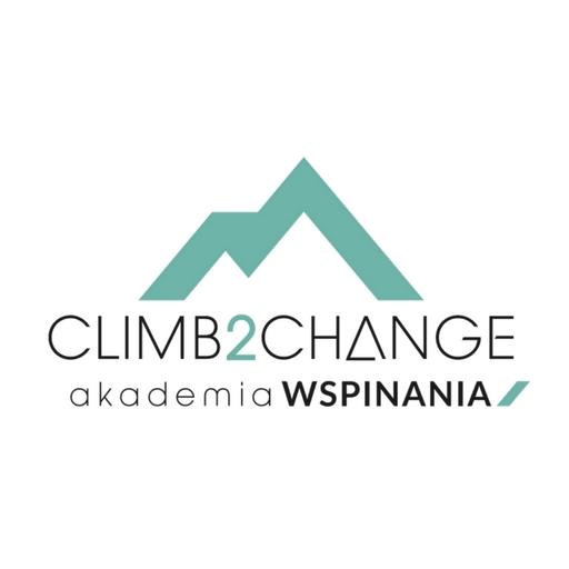 Climb2change logo