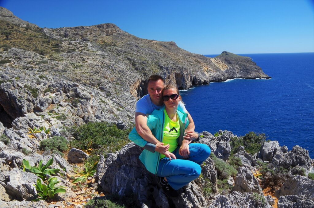 Kreteńskie krajobrazy