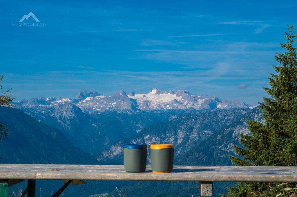 Kawa z widokiem