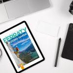 Prezentacja przewodnika Najpiękniejsze ferraty - jezioro Garda