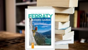Kup przewodnik Najpiękniejsze ferraty - Jezioro Garda