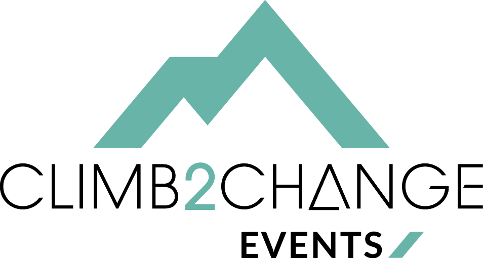 Logo Climb2change Events