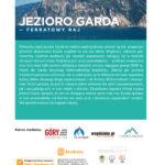 Okładka przewodnika Najpiękniejsze Ferrat - Jezioro Garda