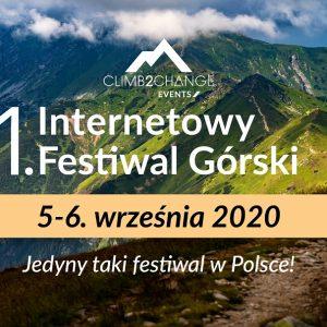 FESTIVALOVA HISTORIA, CZYLI KULISY FESTIWALU #CLIMB2CHANGE