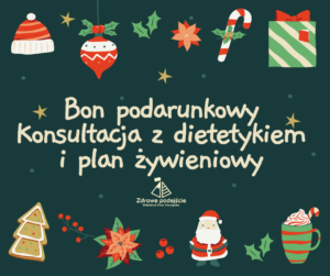 bon - konsultacja + plan