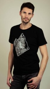 Koszulka Grimpi, fot: Grimpi