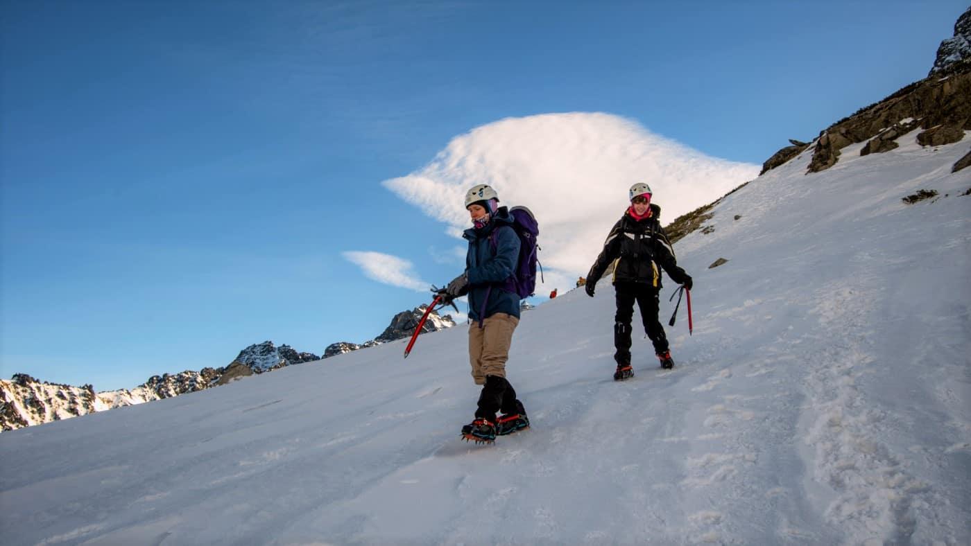 ABC turystyki wysokogórskiej w Tatrach