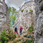 Zasady zachowania w skałkach, czyli wspinaczkowy savoir vivre