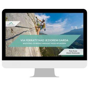 Webinar Via ferraty nad jeziorem Garda
